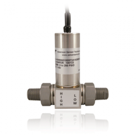 American Sensor Technologies - AST5400 (Wet/Wet Differential Pressure Transducers